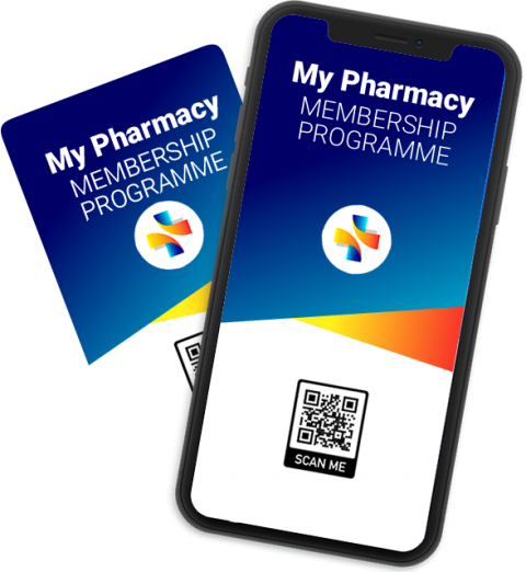 Become a MyPharmacy Member