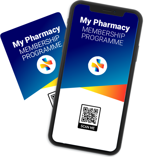 My Pharmacy Membership Programme